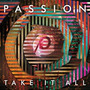 Passion - Take It All- Cd Musica Cristiana En Ingles