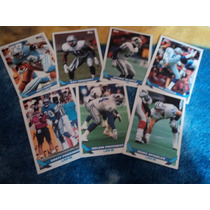 Nfl Fan Colts 7tjas Team Set 93 Diferentes