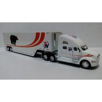 Trailer Kenworth T700 Transportes Narcea Esc. 1:68