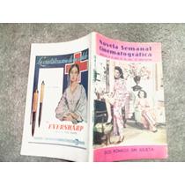 Novela Semanal Cinematografica Año 1945