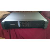 Amplificador Fp10000q Clon Económico Fp14000