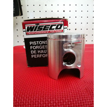 Piston Kit Wiseco P/yamaha Cross Yz 85 2002-2007