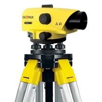 Nivel Topográfico Geomax 20x Aumentos Compensador Magnetico