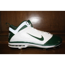 = Oferta = Spikes Nike Air Max Diamond Elite Fly B/verde Vbf
