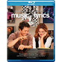Music And Lyrics Blu Ray Nuevo