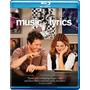 Music And Lyrics Blu Ray Nuevo Envio Gratis