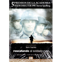 Dvd Rescatando Al Soldado Ryan (saving Private Ryan) 1998