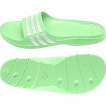 Adidas Durama Sleek W Sandalias Para Dama 25 Mex