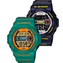 Casio G Shock Glx150 - Super Led - Fases Lunares - Cfmx -