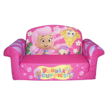 Sofacama Sillon Para Ninos Dora Bubble Guppies Thomas El Tre