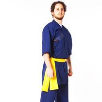 Uniforme Shaolin Kung Fu Azul