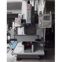 Cnc Haas Tm-1 2006 (fadal,deckel,moriseiki,okuma),