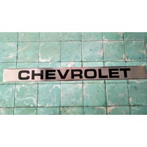Moldura Chevrolet Cheyenne Silverado Nueva Modelo 88 Al 98