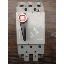 Interruptor Termomagnetico 3 X 150 Amp Fpe 3 Polos