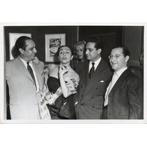 Fotografia Original De Prensa Isabela Corona