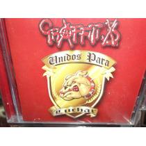 Graffiti 3x Unidos Para Luchar Cd Sellado