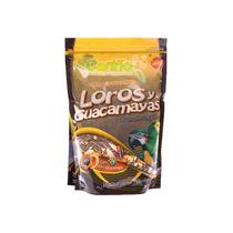 Alimento Completo Loros Y Guacamayas 750 Gr. Cariño