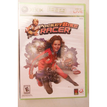 Xbox 360 Pocketbike Racer Videojuego Carreras Racing
