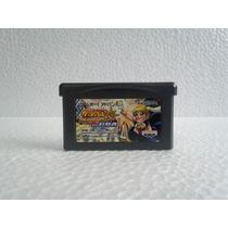 Gasshu Bell The Card Battle Gameboy Advance Japonesa