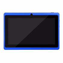 Tagital® T7x 7 Quad Core Android 4.4 Tablet Pc Kitkat, Blue