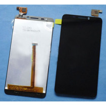 Pantalla Lcd Cristal Touch Alcatel One Touch Idol 6030