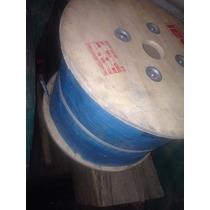 Cable De Acero Galvanizado 300 Mts 1/2