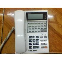 Telefono Ejecutivo Para Conmutadores Nec Ak-308 Ak-824-