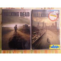 The Walking Dead Temporada 1 Y 2 Dvd