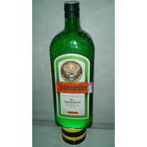 Lampara Jagermeiter Con Luz Led