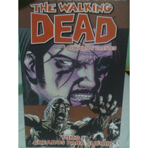 The Walking Dead Comic No. 8 En Español