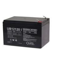 Baterias Sla Upg 12v 12ah
