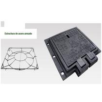 Marco Y Tapa P/ Caja De Valvulas 50x50