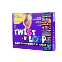 Set Para Hacer Pulseras De Liga Twist-n-loop! Oferta