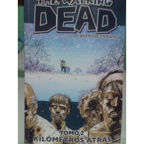 The Walking Dead Comic No. 2 En Español