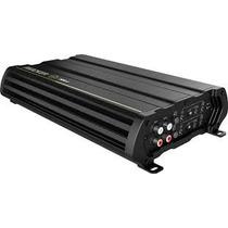 Amplificador Kicker De 4 Canales Cx300.4 600w Max Oferta !!!