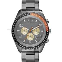 Reloj Armani Exchange Caballero Modelo Ax1256 $3350 Hm4