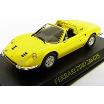 Ferrari Dino 246 Gts Serie Italia 1/43 Ixo Models