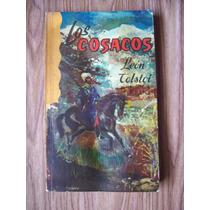 Los Cosacos-l.antiguo 1965-aut-leon Tolstoi-edi-sopena-maa