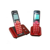 Telefono Inalambrico 6519-26 Con Identificador De Llamadas