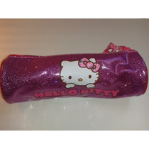 Lapicera Hello Kitty Escolar Original Sanrio!!
