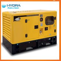 Generador Monofásico De 20kw Motor Diesel Thunder De 40hp