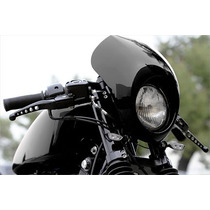 Máscara Deflector Fairing Sportster Dyna Sons Of Anarchy