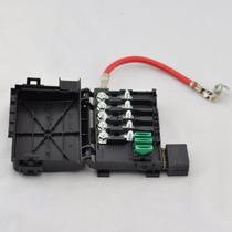 Caja De Fusibles Bateria Jetta Golf Mk4 Beetle 2.0 1.9 Tdi