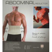 Faja Cinturilla De Hombre. Ideal Para Ejercicio Y Diario Hm4