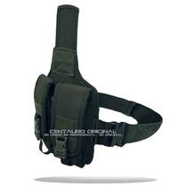 Piernera Táctica Muslera Porta Cargadores Para R15 G3 M16