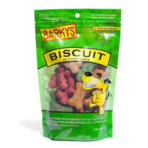 Premio Para Mascota Barkysmulti Biscuit +kota