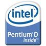 Procesador Intel Pentium D 820 Dual Core 2.8ghz /2m/bus 800