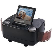 Jumbi 35mm Slide Scanner Para Negativo De Pelicula