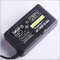 Cargador Y Eliminador Para Psp De Bateria Recargable