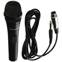 Karaoke Ee.uu. Emerson M189 Profesional Micrófono Dinámico C